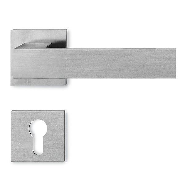 dverni-klika-metal-cube-mc-00-s-rozetou