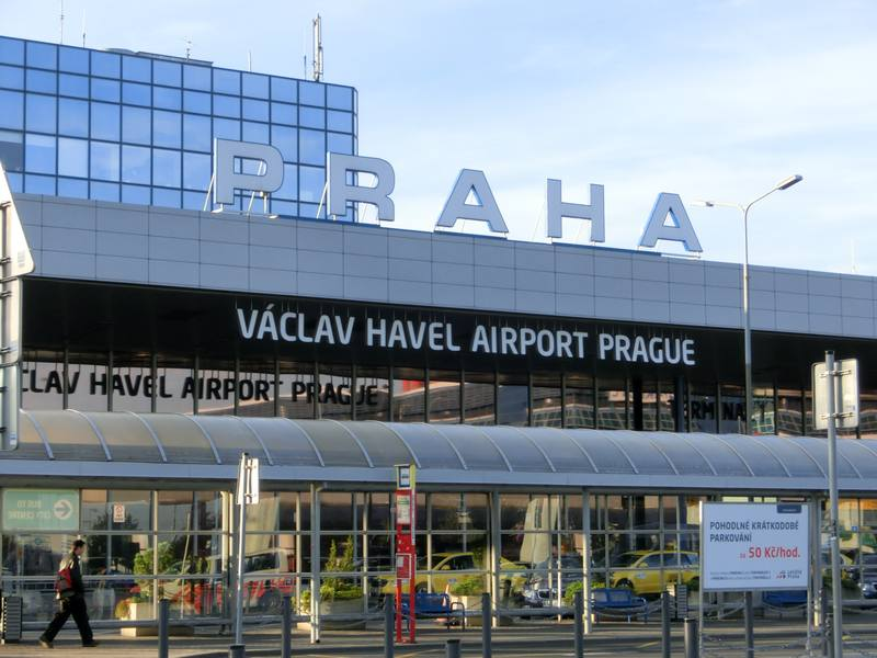 Havel_airport